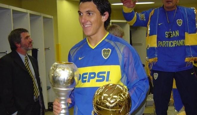 Nicolás Burdisso, multicampeón con Boca, anunció su retiro del fútbol
