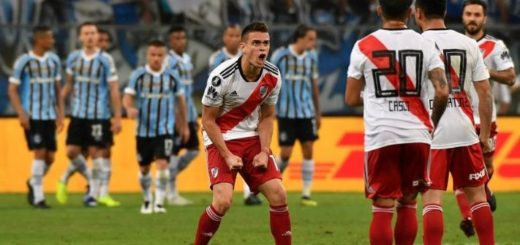 Copa Libertadores: Gremio reclamará en la Conmebol que le den por ganado el partido contra River