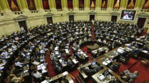 Diputados del oficialismo buscarán aprobar esta semana el proyecto de Presupuesto para el año próximo