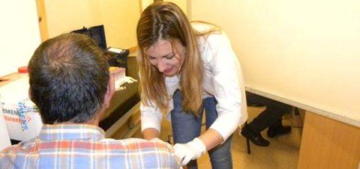 Hospital Escuela: Comenzó la campaña de Prevención y Detección Temprana de Osteoporosis para hombres de 50 a 80 años