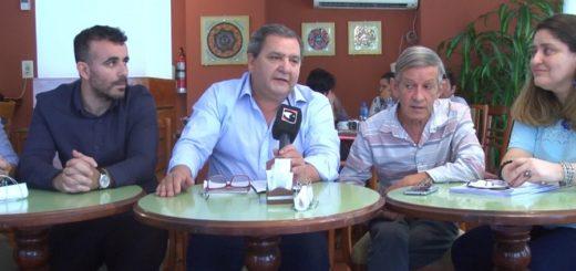 Internas UCR: La lista de Federico Villagra solicitó en la Justicia Federal la suspensión del proceso electoral