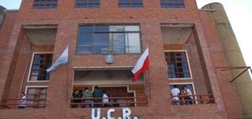 """Federico Villagra, candidato a presidir el Comité Provincia de la UCR, """"el  afiliado radical nos dice que quiere elegir a sus representantes por el voto"""""""