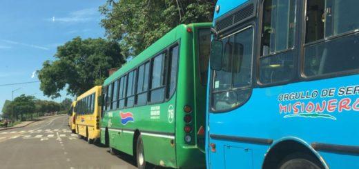 """Juan Manuel Fouce afirmó que """"los ingresos de las empresas de transporte no les permiten cumplir con las paritarias que exige la UTA"""""""
