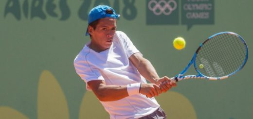 Juegos Olímpicos de la Juventud: Los resultados y cómo sigue la agenda en el día 1 de competencia
