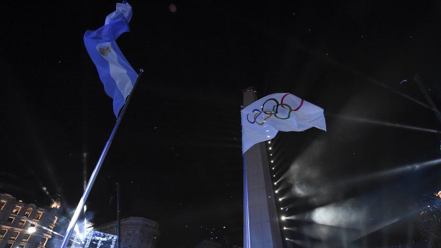 Último día de los JJOO de la Juventud: Así será la ceremonia de clausura