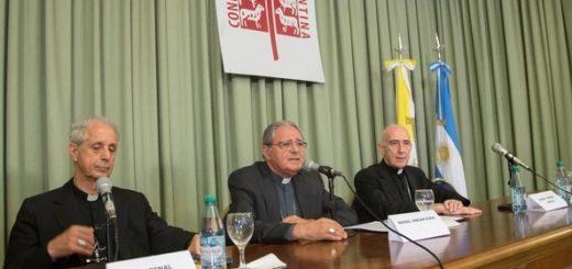 Desde la Iglesia Católica, solicitan que la educación sexual en las escuelas esté alineada con los padres
