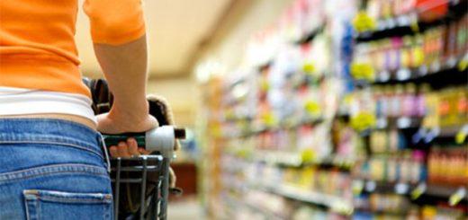 El consumo privado cayó 5,3% en septiembre