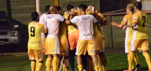Con un solo ascenso para el Federal A y cuatro para la B Metropolitana otra vez vuelve a perder el interior futbolero