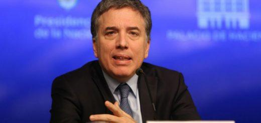 Dujovne dará los números fiscales del 2018 y anunciará las medidas para lograr déficit cero
