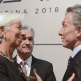 """Elisa Carrió: """"Perdí la confianza en el presidente Mauricio Macri"""""""