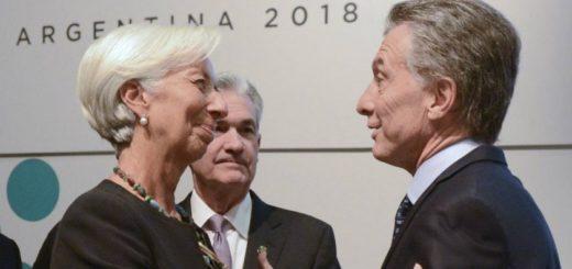 Estabilidad a cambio de recesión