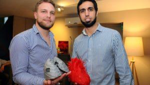 Crean órganos humanos en 3D para que los cirujanos ensayen y operen mejor