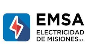 EMSA: desde mañana habrá cortes por falta de pago en Posadas