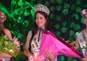 La Fiesta provincial de la Flor y nacional de la Orquídea concluyó con saldo positivo