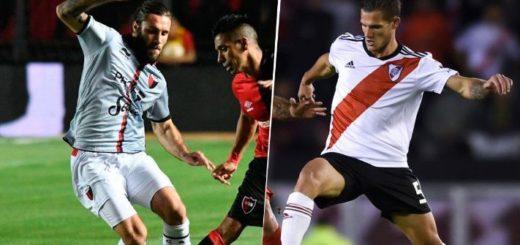 Superliga: Dos hermanos enfrentados por un partido de fútbol