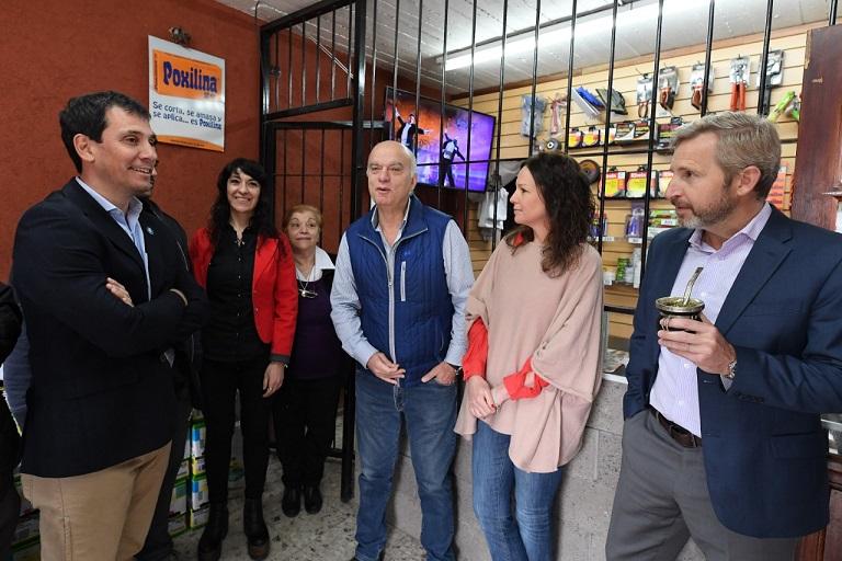 El Gobierno nacional lanzó una línea de créditos de Anses para el mejoramiento de viviendas