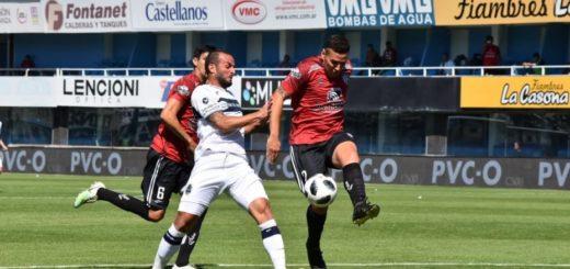 Copa Argentina: Gimnasia venció a Central Córdoba y será rival de River en semifinales