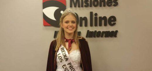 #Estudiantina2018: esta noche se elegirá rey y reina departamental en Posadas