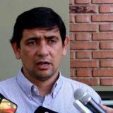 """Para José Giménez de la CGT, """"la culpa del paro del transporte lo tiene el Gobierno Nacional"""""""