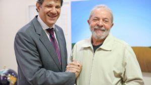 """Elecciones en Brasil: Para Lula """"la esperanza vencerá al odio"""" en el balotaje"""