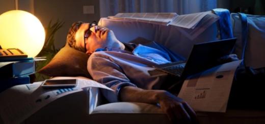 ¿Qué sucede con el corazón cuando dormimos poco o demasiado?