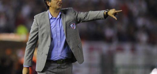 Matías Biscay dirigirá a River esta noche y sus números ilusionan a todos los hinchas Millonarios