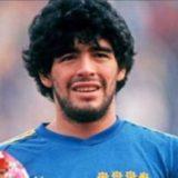 Baile, protesta y un nuevo show de Maradona en México