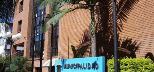 Pagan este sábado la primera cuota de bono navideño a los empleados de la Municipalidad de Posadas