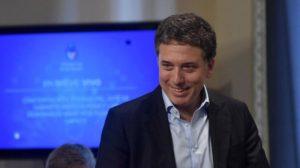 El ministro de Hacienda, Nicolás Dujovne viaja a Indonesia para participar de la asamblea anual del FMI y cumbre del G20