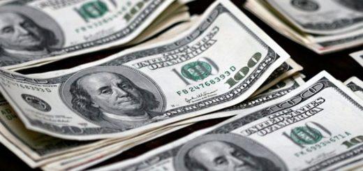 Reaccionó el dólar después de 7 bajas al hilo: subió 19 centavos a $ 37,29