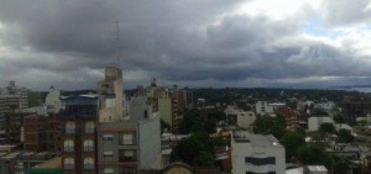 La nubosidad cubrirá gran parte de la provincia, pero no se esperan lluvias para esta jornada