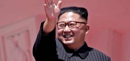 Aseguran que Kim Jong-un quiere que el papa Francisco visite Pyongyang