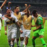Colón sueña con los cuartos de final de la Copa Sudamericana: horario, TV y formaciones del duelo contra Junior