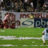 Superliga: Con suplentes, River venció 1 a 0 a Aldosivi y ya piensa en Gremio