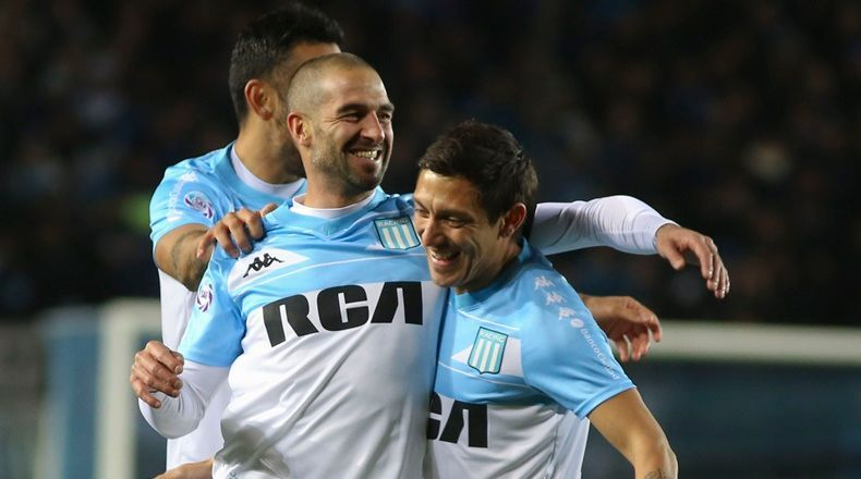 Racing busca estirar la ventaja en la cima de la Superliga frente a Colón