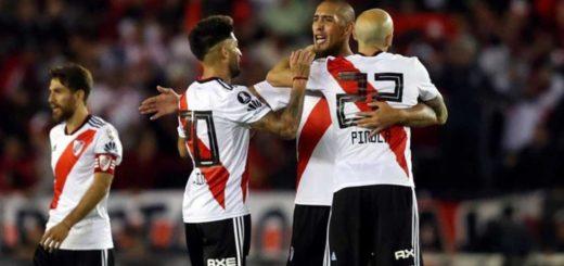 Pensando en la Libertadores y con un equipo alternativo, River intentará levantar ante Aldosivi: hora, TV y formaciones