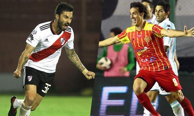 Se adelantó la hora del partido entre River y Sarmiento de Resistencia por Copa Argentina