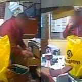 Posadas: entró a una peluquería y se llevó una billetera con 12 mil pesos y documentación
