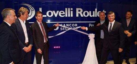 Con la mirada puesta en sus clientes, el grupo Lovelli – Roulet inauguró las nuevas oficinas de Sancor Seguros