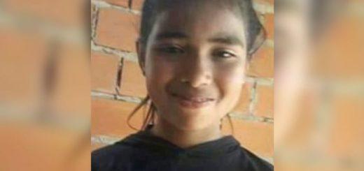 Sheila, la nena de 10 años asesinada por sus tíos, murió estrangulada