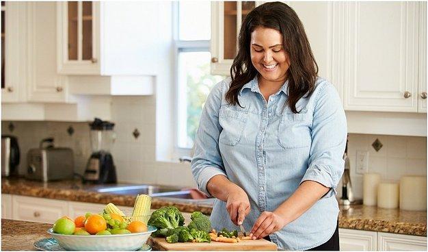 ¿Se puede tener sobrepeso pero estar sanos?