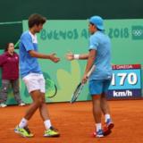Tenis: Diego Schwartzman se metió en semis del ATP250 de Amberes