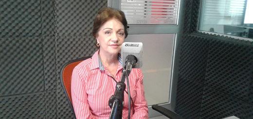 Desde hace 49 años Teresita Sesmero realiza el Festival Solidario de Danzas: este viernes será en el Montoya