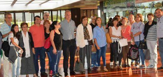El IPS pone a punto los clubes pensando en el verano y sigue apostando al turismo social inclusivo