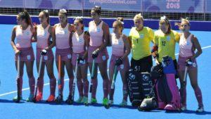 Hockey Femenino: Las Leoncitas lograron la medalla de oro en los JJOO de la Juventud