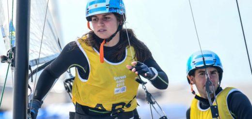 JJOO de la Juventud: Argentina logró oro en vela y plata en tenis