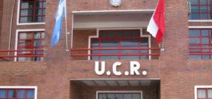 """Internas en la UCR: para Jacquet """"es extraño que las dos listas opositoras quedaran afuera"""""""