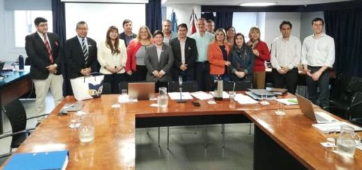El presidente del IPS expuso la importancia de la ley sobre patología mamaria, cirugía reconstructiva y cobertura