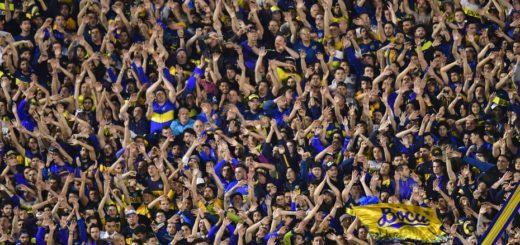 Boca devolvió más de la mitad de las entradas que le concedió Cruzeiro
