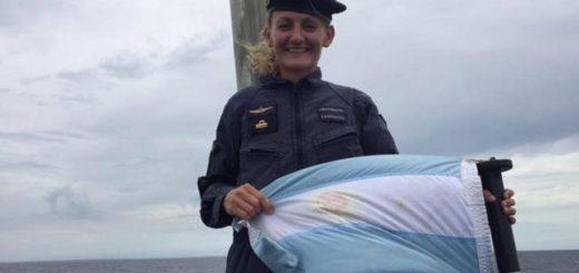 """A un año de la desaparición del ARA San Juan: """"Tendría que haberse hecho mucho más"""", dijo la hermana de la submarinista obereña"""